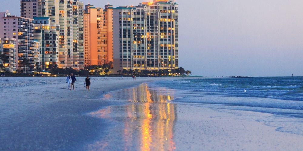 Experience Marco Island with on a Tropical Penguin Charters