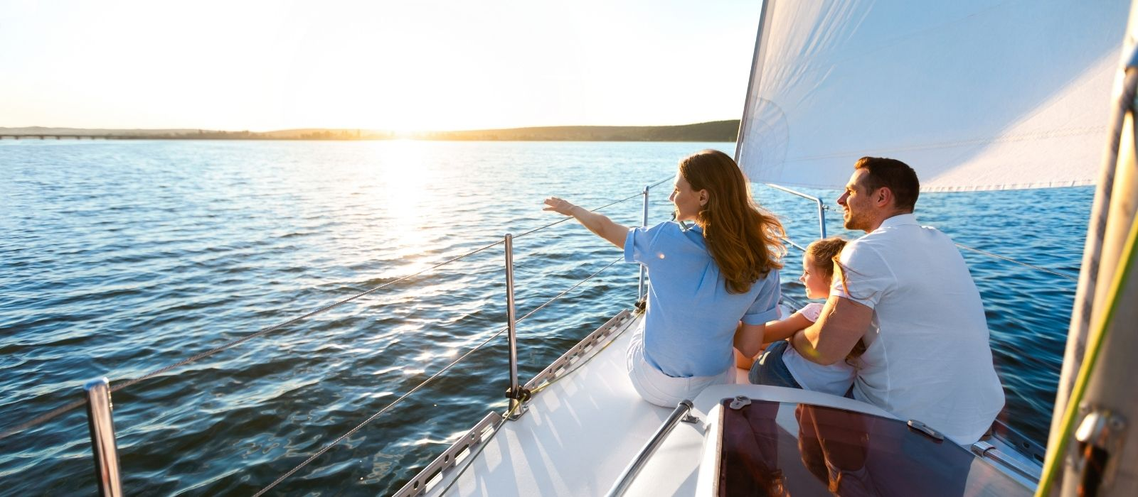 Tropical Penguin Yacht Charters Sailing